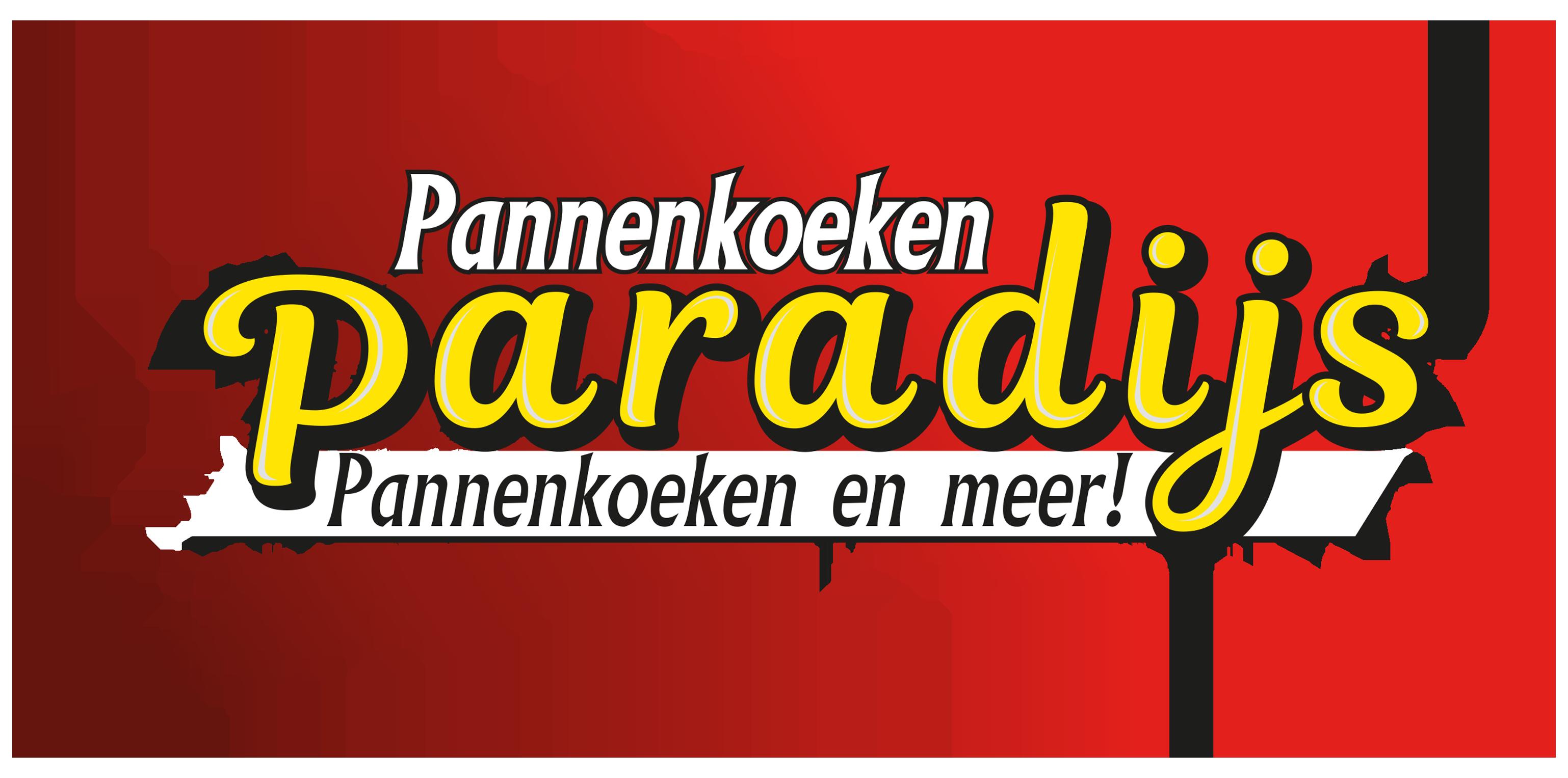 Logo Pannenkoekenparadijs